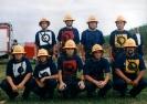 Muška ekipa - 2002.