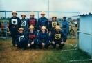 Muška ekipa - G. Kuèan 2001.