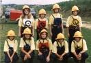 Ženska ekipa - 2002.