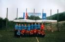 Obje muške ekipe - Varaždinbreg 2005.