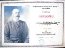 Diploma iz Martijanca - 2007.